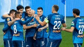 Соперник «Зенита» по Лиге чемпионов «Брюгге» победил «Эйпен»