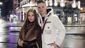 Жена сына Валерии набрала 10 килограммов за время беременности
