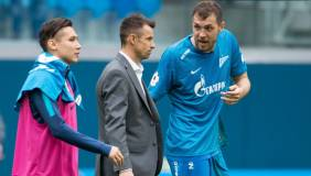 Сергей Семак: Мы с Дзюбой одна команда, выигрываем и проигрываем вместе