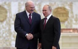 Путин и Лукашенко обсудили вопрос открытия границ