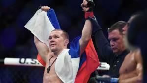 Глава UFC объяснил, почему сейчас ему не до боя Петра Яна
