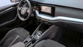 Новая Octavia российской сборки: что в ней нового?