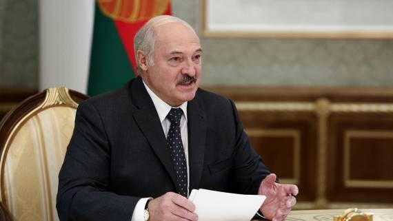 События в Белоруссии показали важность развития ОДКБ, считает Лукашенко
