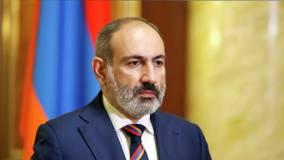 Пашинян выступил за ввод российских миротворцев в Нагорный Карабах