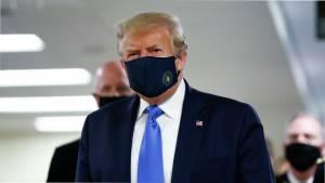 Трамп ушел на карантин после выявления коронавируса у его советницы