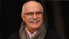 Никите Михалкову исполнилось 75 лет