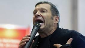 Соловьев отреагировал на обвинения в работе на КГБ
