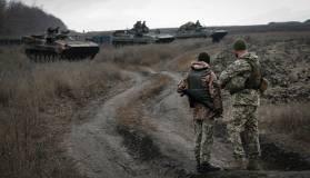 Оппозиция назвала преступлением отмену местных выборов в Донбассе