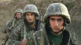 Пашинян сообщил о гибели мирных жителей в Карабахе