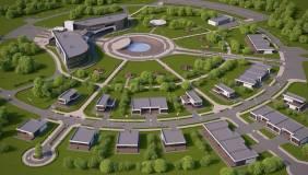 Involta планирует построить первую IT-деревню в Ивановской области