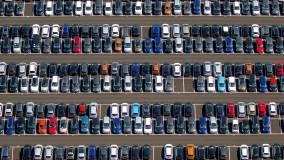 За 8 месяцев россияне потратили 1,5 трлн рублей на покупку новых авто
