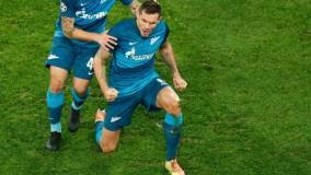 Губерниев прокомментировал поражение «Зенита» от «Брюгге»