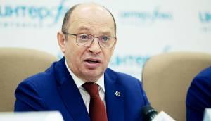Прядкин назвал историческим выход трех клубов РПЛ в Лигу чемпионов