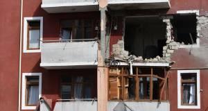 Армения заявила об атаке Азербайджана на Степанакерт