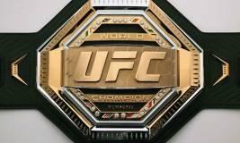 UFC анонсировал восемь турниров в ноябре