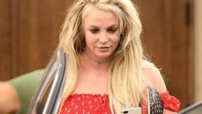 Вчера: Новое видео Бритни Спирс вновь шокировало Сеть