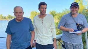 Актер Андрей Чернышов опроверг слухи о тяжелой болезни