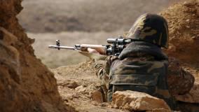 Боевик из Сирии об армянских снайперах в Карабахе: «Мы никогда ничего подобного не видели»