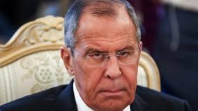 Лавров назвал неприемлемым тон руководства Германии в отношении России