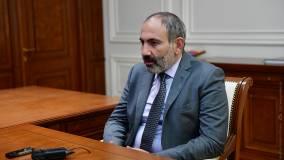 Пашинян заявил о доказательствах переброски Турцией боевиков в Карабах
