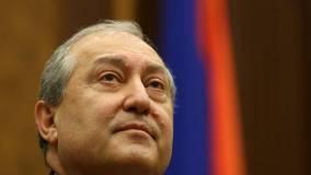 Армения выразила готовность признать независимость Карабаха