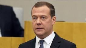 Медведев заявил о важности создания системы защиты от новых инфекций