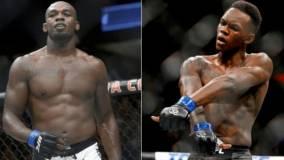 Адесанья оскорбил фанатов, Джонс предлагает чемпиону UFC подписать контракт на бой