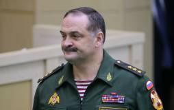 Сергей Меликов назначен врио главы Дагестана