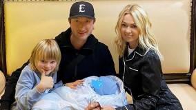Яна Рудковская показала комнату новорождённого сына Арсения
