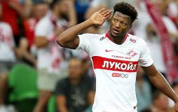 «Локомотив» не сможет заявить Зе Луиша для Лиги чемпионов