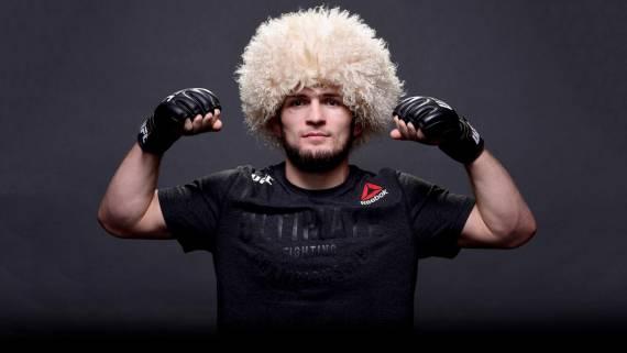Нурмагомедов заявил, что был хорошим ребёнком для своего отца