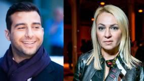 Вчера: Рудковская ответила на шутку Урганта о коляске за полмиллиона рублей