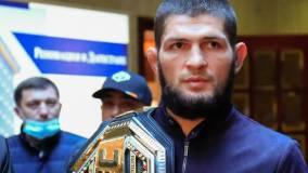 Глава UFC: Хабиб Нурмагомедов может возобновить карьеру ради 30-й победы