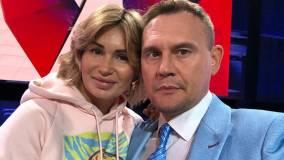 Степан Меньщиков выяснил, от него ли жена родила дочь Степанию