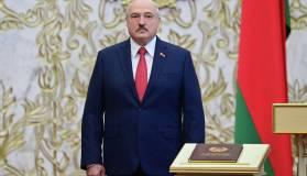 Лукашенко обсудил с главой таможенного комитета переориентацию грузов