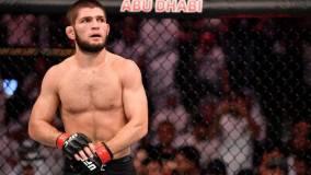 Хабиб сохранил второе место в обновлённом рейтинге бойцов UFC