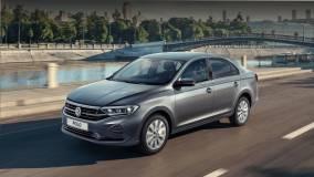 Продажи Volkswagen в РФ в сентябре увеличились на 12%