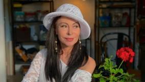 Марина Хлебникова опровергла слухи о болезни и проблемах с алкоголем