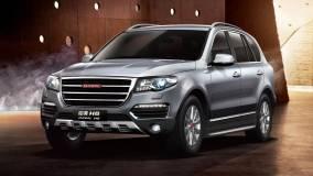 Haval привезет в РФ еще пять новых моделей