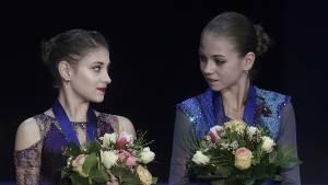 Добрин: Трусова и Косторная поспешили с уходом от Тутберидзе