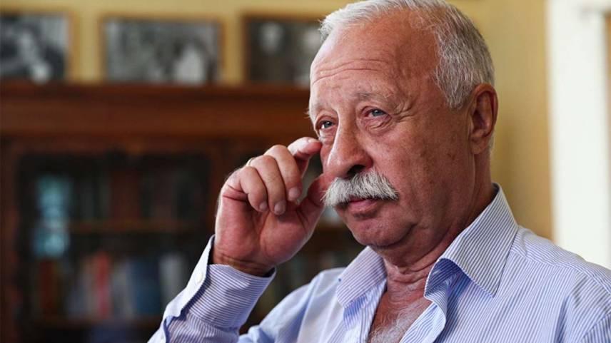Вчера: Якубович рассказал о смене ведущего «Поля чудес»