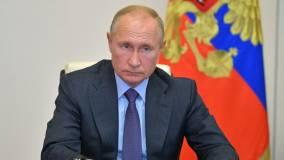 Путин пока не планирует проводить переговоры с Алиевым и Эрдоганом