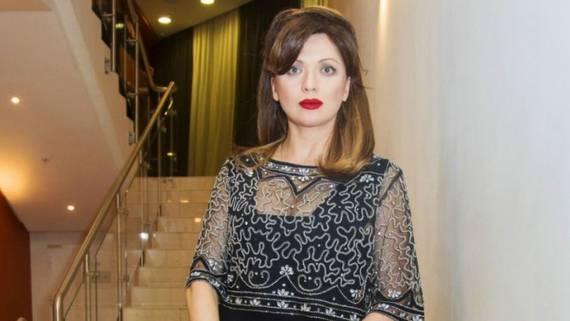 Актриса Дроздова опровергла информацию о своей госпитализации