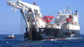 США расширили санкции против «Северного потока-2»