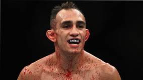 Фергюсон хочет подраться за вакантный титул чемпиона UFC с Дастином Порье