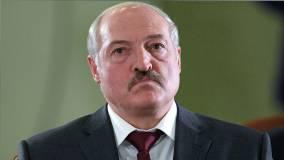 Лукашенко призвал власти Украины и Литвы не кидать камни в Белоруссию