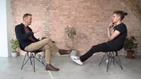 Навальный дал интервью Дудю после отравления