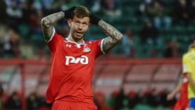 Смолов выразил надежду на улучшение игры «Локомотива» в следующих матчах ЛЧ