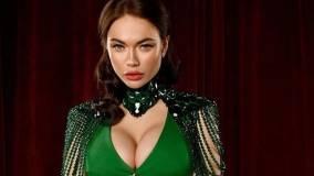 Актриса Кошкина порадовала подписчиков откровенным снимком