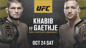 Бой Хабиба Нурмагомедова и Джастина Гэйтжи идет на рекорд UFC